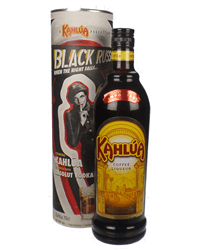 Kahlua Coffee Liqueur Gift Box