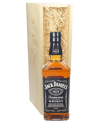 Jack Daniels Tennesse Whiskey Gift