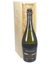 Single Bottle Prosecco Gifts