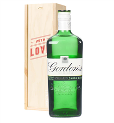 Valentines Gin Gifts