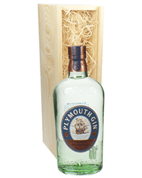 Plymouth Gin Gift