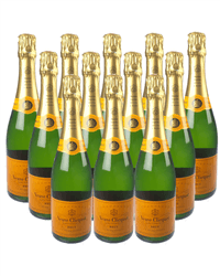 Champagne Case Deals