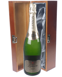 Lanson Gold Label Luxury Gift