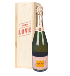 Valentines Champagne Gifts