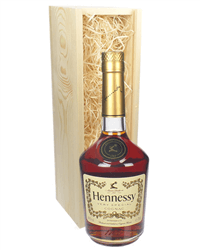 Hennessy VS Cognac Single Gift