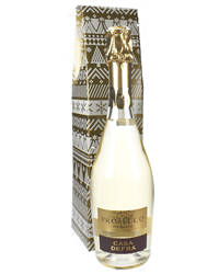 Christmas Prosecco Gift