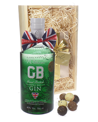 Chase GB Gin And Chocolates Gift Set