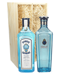 Two Bottle Gin Gifts