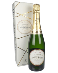 Laurent Perrier Gift Box