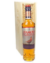 Famous Grouse Single Gift