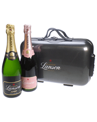 Lanson Perfect Traveller Case