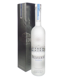 Belvedere Vodka Gift Box