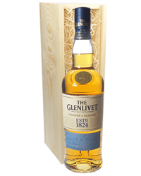 Glenlivet Founders Reserve Single Malt Gift