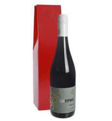 Merlot Red Wine Gift Box