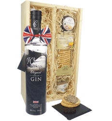 Chase Gin And Pate Gift Set