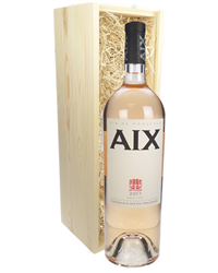 Aix Provence Rose Magnum Wine Gift