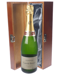 Laurent Perrier Luxury Gift