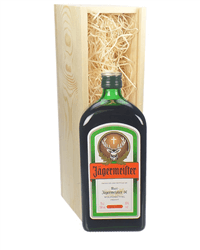 Jagermeister Gift