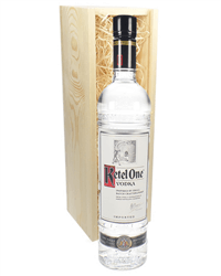Ketel One Vodka Gift