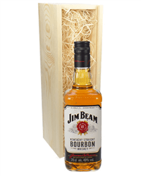 Jim Beam Kentucky Bourbon Whiskey Gift