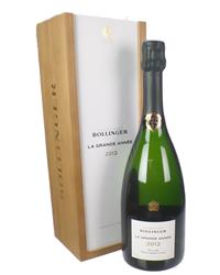 Bollinger Grande Annee Champagne Gi...