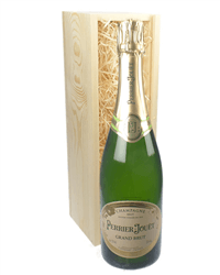 Perrier Jouet Champagne Gift