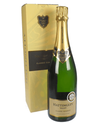 Hattingley Valley Classic Reserve Sparkling Wine Gift Box