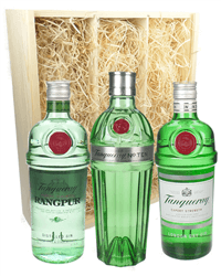 Three Bottle Gin Gifts