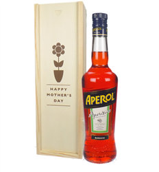 Aperol Spritz Mothers Day Gift