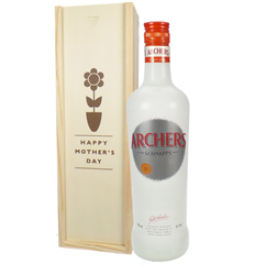 Archers Peach Schnapps Mothers Day Gift