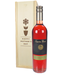 Argentinian Rose Wine Mothers Day Gift