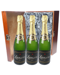 Lanson Black Label Triple Luxury