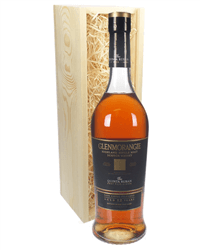 Glenmorangie Quinta Ruban 12 Year Old Highland Single Malt Scotch Whisky Gift