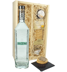 Bloom Gin And Pate