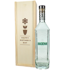 Bloom Gin Mothers Day Gift
