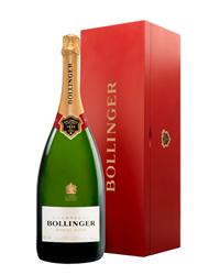Bollinger Champagne Jeroboam 300cl ...