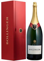 Bollinger Champagne Methuselah
