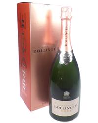 Bollinger Rose Champagne Magnum 150...