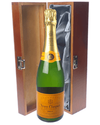 Veuve Clicquot Luxury Gift