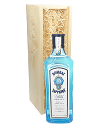 Bombay Saphire Single Gift