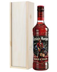 Captain Morgan Rum Gift