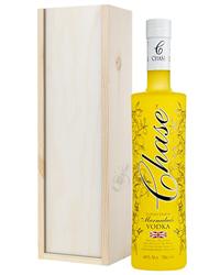 Chase Eureka Lemon Marmalade Vodka Gift