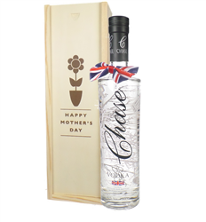 Chase Vodka Mothers Day Gift