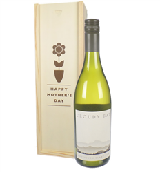Cloudy Bay Sauvignon Blanc White Wine Mothers Day Gift