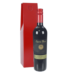 Malbec From Argentina Red Wine Gift Box