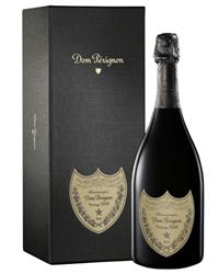 Dom Perignon Champagne Gift Box