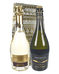 Christmas Prosecco Gifts