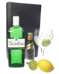 Gin and Tonic Gift Sets