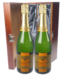 Veuve Vintage Twin Luxury Gift