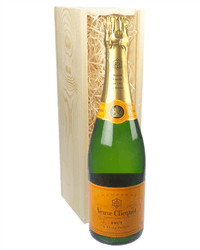 Single Bottle Champagne Gifts